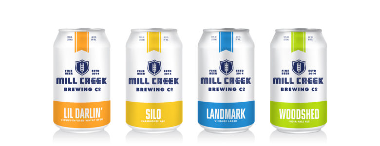 News Archives - Mill Creek Brewing Company